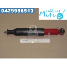Absorber 2410,3102,31029,3110 gas suspension from the rear sleeve (manufacture AGAT) A552.2915402