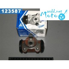 A rear brake operating cylinder UAZ 469, 3151, 3741, 3160, 3162 (manufactured (DSA) Ulyanovsk) 3160-3502040