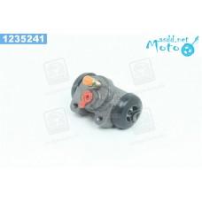 A rear brake operating cylinder UAZ 469, 3151, 3741, 3160, 3162 (DK) 3160-3502040
