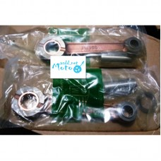 Connecting rods JAWA 350 634 638 6V 12V