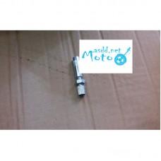 Cable tensioner metal