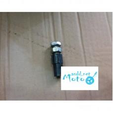 Cable tensioner plastic