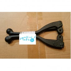 Steering levers JAWA 634 638 black
