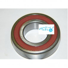 Bearing 204 closed crankshaft Minsk 12V, camshaft URAL, Dnepr MT