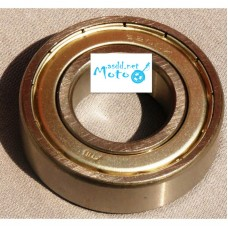 Bearing 205 closed crankshaft IZH Jupiter, rear sprocket JAWA 634 638, Tula, gearbox, camshaft URAL, Dnepr MT