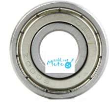 Bearing 100 (6000) closed