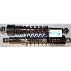 Shock absorbers JAWA 634 638 CZ 6V 12V open pair