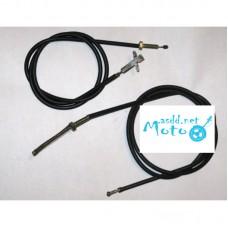 Clutch cable Riga