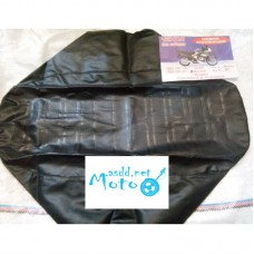 Seat cover Voshod, Voskhod with stamping