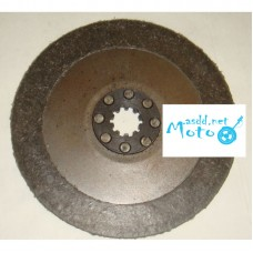 Flywheel clutch disc Dnepr MT, URAL, K-750