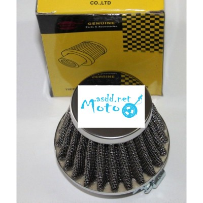 Air filter zero resistance open 28mm Verhovyna, Karpaty