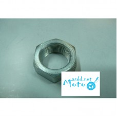 Rear axle sprocker nut Minsk