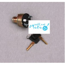 Ignition lock IZH Planeta, Jupiter