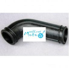 Carburetor, air filter tube Dnepr MT long