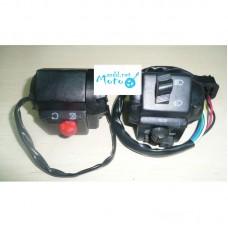 Steering switches JAWA 350 12V 6V 350 634 638