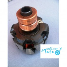 Alternator rotor, armature IZH Planeta, Jupiter 12V