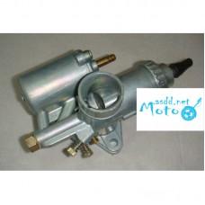 Carburetor JAWA 350 634 6V