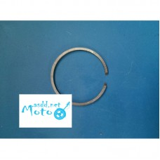 Piston rings Minsk 0, 1, 2, 3, 4 repairs 2pcs