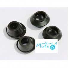 Rod head bushing Dnepr MT 4pcs