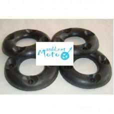Flexible couplings semiaxes Muravey set 8pcs