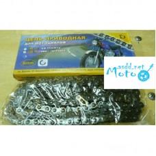 Drive chain JAWA 634 638, Muravey, 128 links