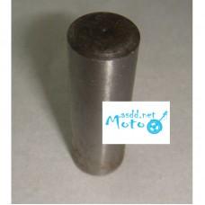 Gudgeon pin JAWA 634 638 solid 16mm