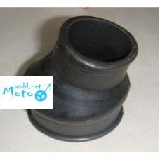 Air filter tube JAWA 634 6V