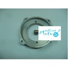 Alternator adapter JAWA 350 634 6V to JAWA 638 12V