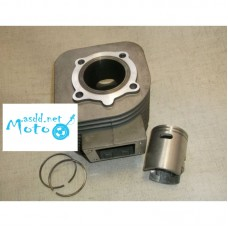 Cylinder piston group Muravey with piston