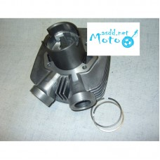 Cylinder piston group Voshod, Voskhod with piston