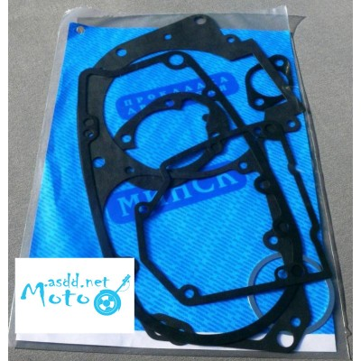 Gaskets set, engine gaskets Minsk 12V