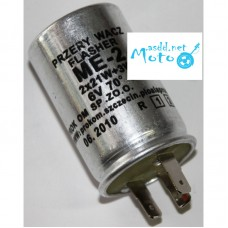 Turn relay JAWA 350 634 6V