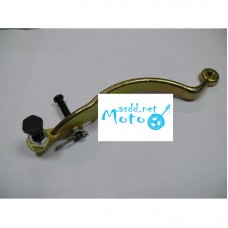 Clutch handle Dnepr MT, URAL, K-750