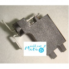 Alternator brushes JAWA 350 638 12V complete set