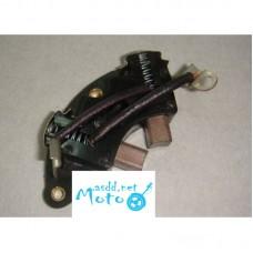 Alternator brushes JAWA 350 634 6V complete set
