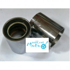 Gland nut front Minsk pair