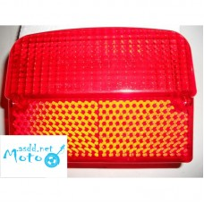 Tail lights glass JAWA 638