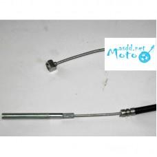 Brake cable front JAWA 350 634 638 12V 6V