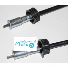 Tachometer cable JAWA 350 634 638 12V 6V