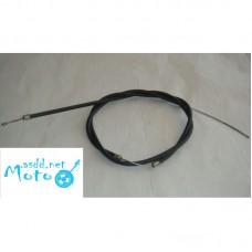 Clutch cable Karpaty, Verhovyna