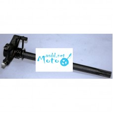 Gear shaft Minsk complete set
