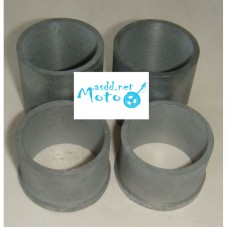 Fork bushings Minsk cermet 4pcs