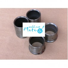 Fork bushings Dnepr MT, K-750 cermet 4pcs
