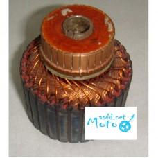 Alternator rotor, armature JAWA 350 634 6V