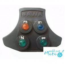 Dashboard JAWA 350 634 638 6V 12V