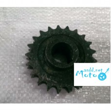 Motor gear IZH Jupiter thin