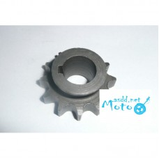 Crankshaft gear Minsk
